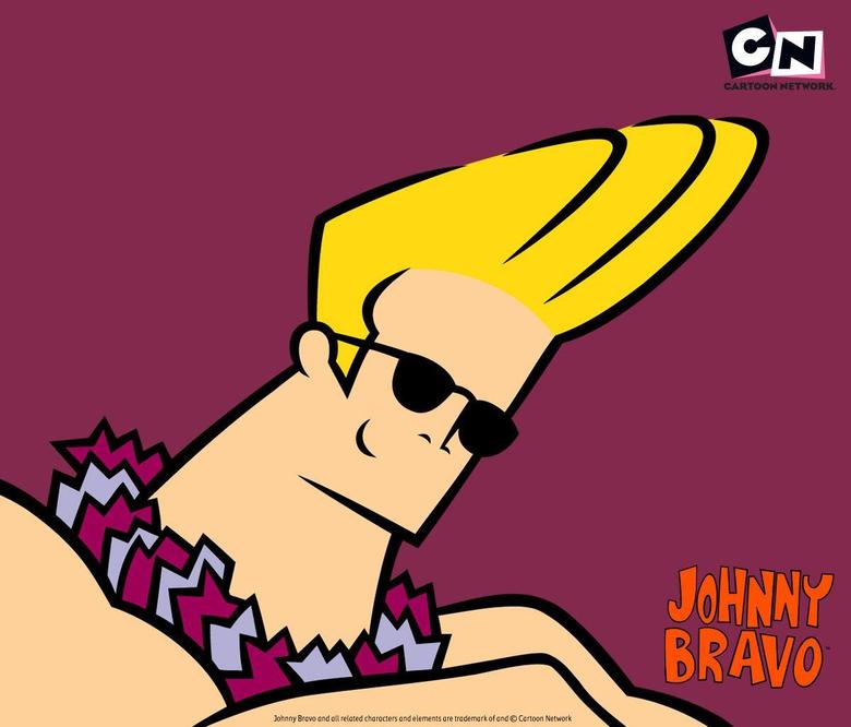 Johnny Bravo s