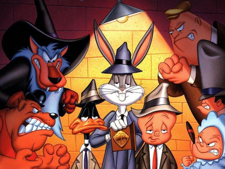 Looney Tunes Cartoon Wallpapers For Ipad