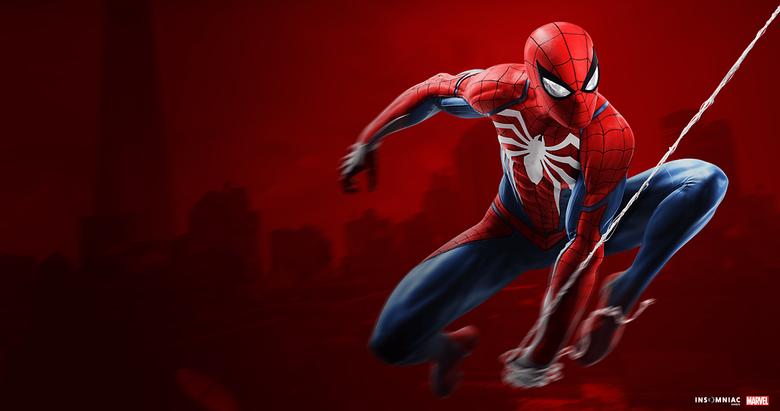 Spider man 4K Ultra HD desktop wallpapers