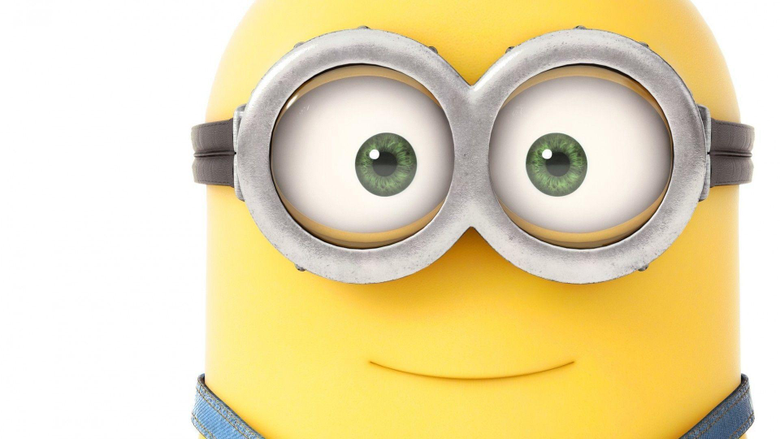 Minions Wallpapers 1920X1080