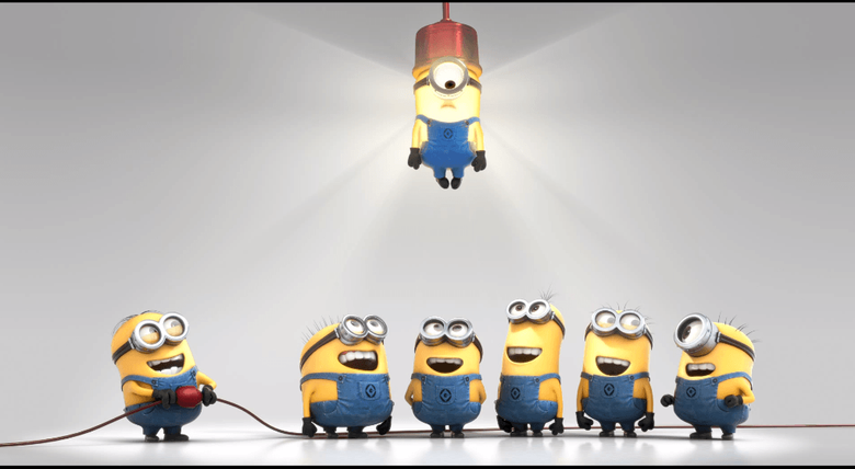 Minions Wallpapers by Nabolsi