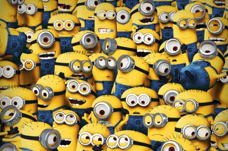 Despicable Me 2 Minions Wallpapers 13175 High Resolution
