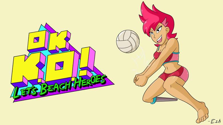 Let s Beach Heroes