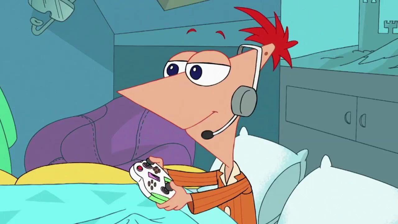 Phineas and Ferb Latest HD Wallpapers