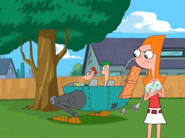 best ideas about Phineas and Ferb
