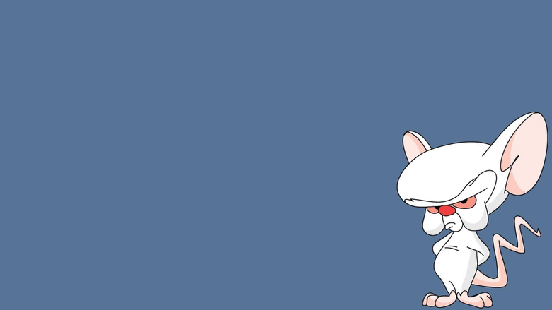 Pinky And The Brain Wallpapers and Backgrounds Image