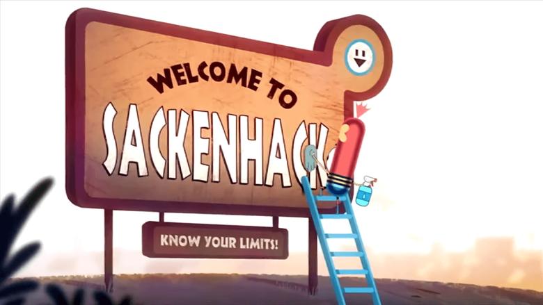 Sackenhack
