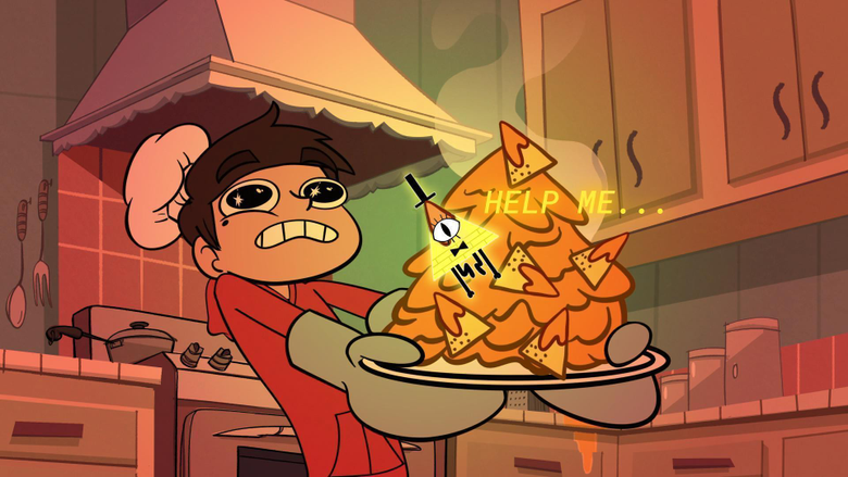 Gravity Falls Star vs the Forces of Evil wallpapers