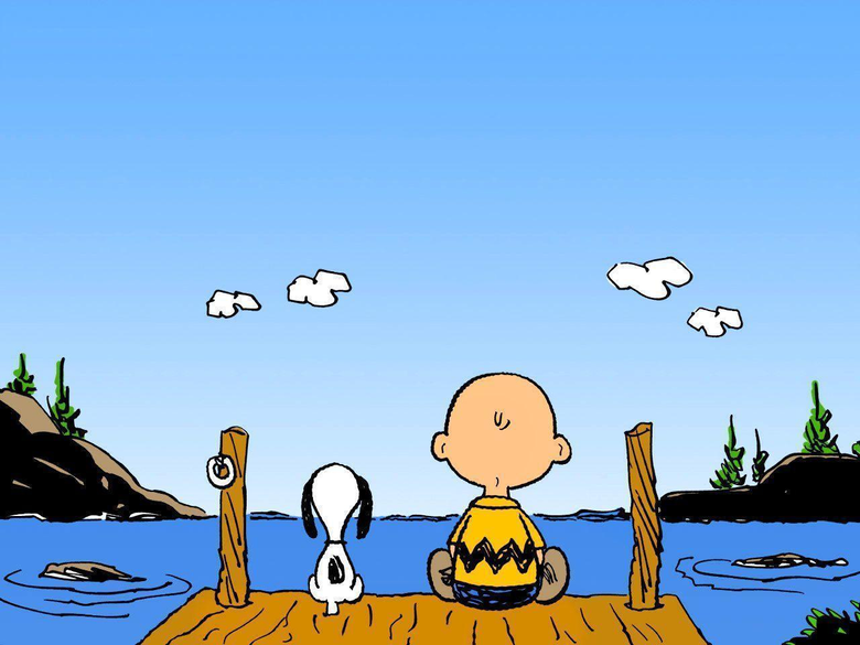 Snoopy Charlie Wallpapers 1280x960