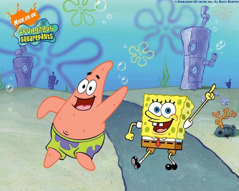 Spongebob Live Wallpapers 28649 HD Pictures