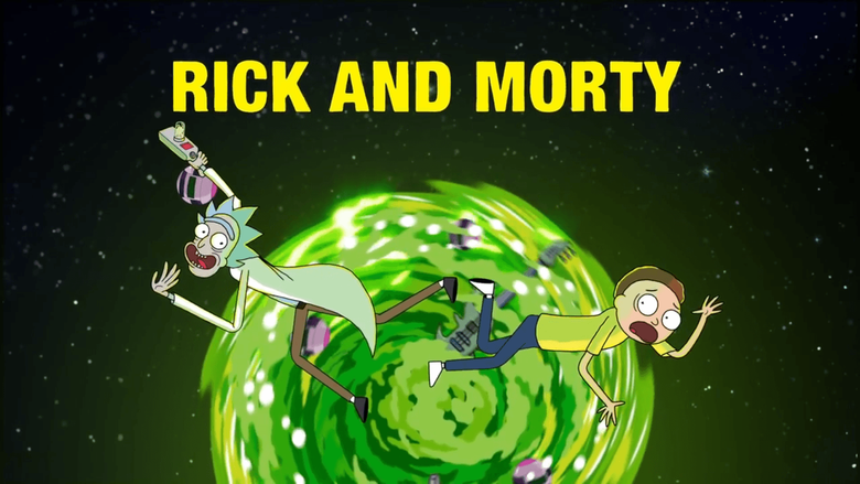Rick And Morty HD Wallpapers