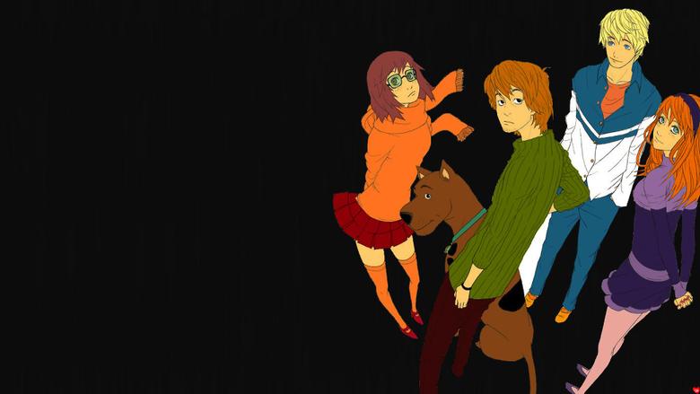 Scooby Doo Wallpapers