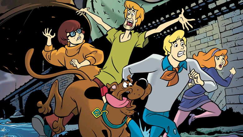 Exclusive Preview SCOOBY