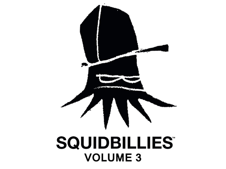 Watch Squidbillies Season 3