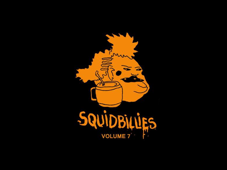 Watch Squidbillies Season 7
