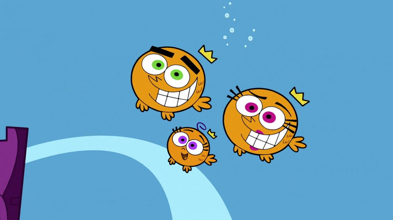 The Fairly Oddparents e wallpapers
