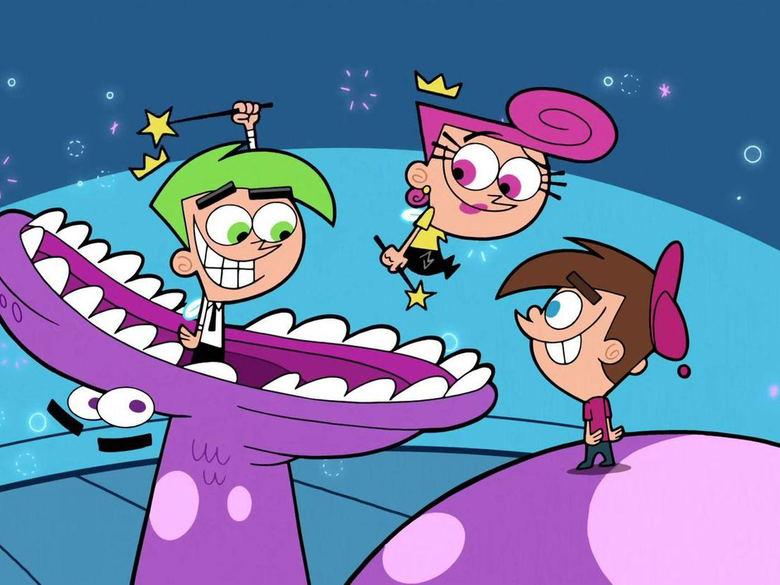 Fairly OddParents creator explains why Nickelodeon canceled series