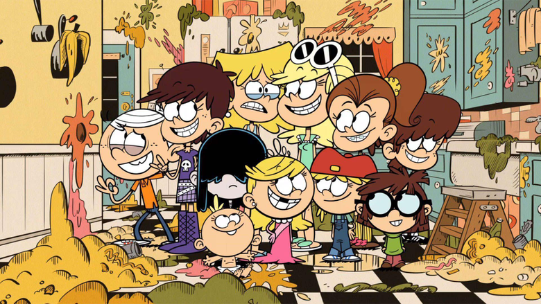 The Loud House Full Episodes Fed Up Season 2 Episode 210