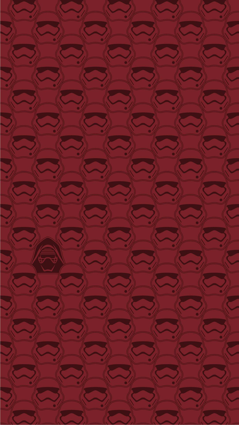 Star Wars Wallpapers for Mobile Devices