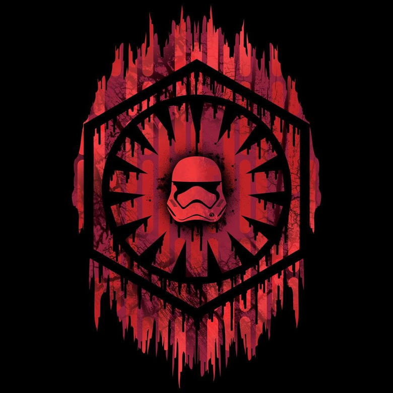 First Order at War mod for Star Wars Empire at War Forces of