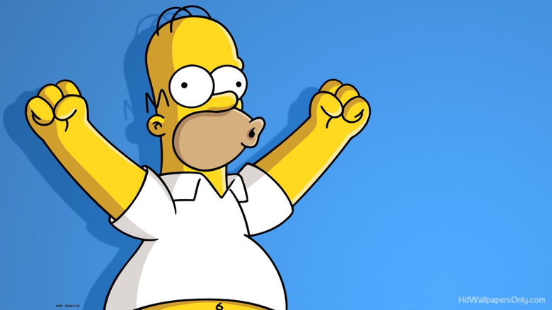 The Simpsons Wallpapers Iphone Mobiles HD Wallpapers