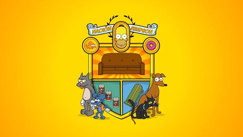 Homer simpson The simpsons HD Wallpapers Desktop Backgrounds