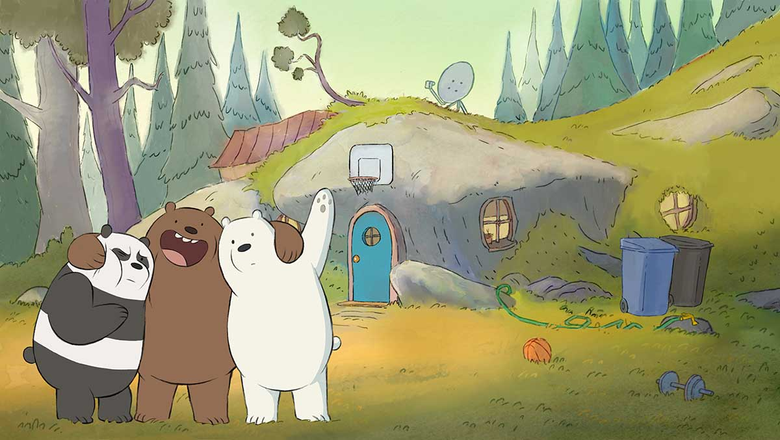 We Bare Bears Wallpapers