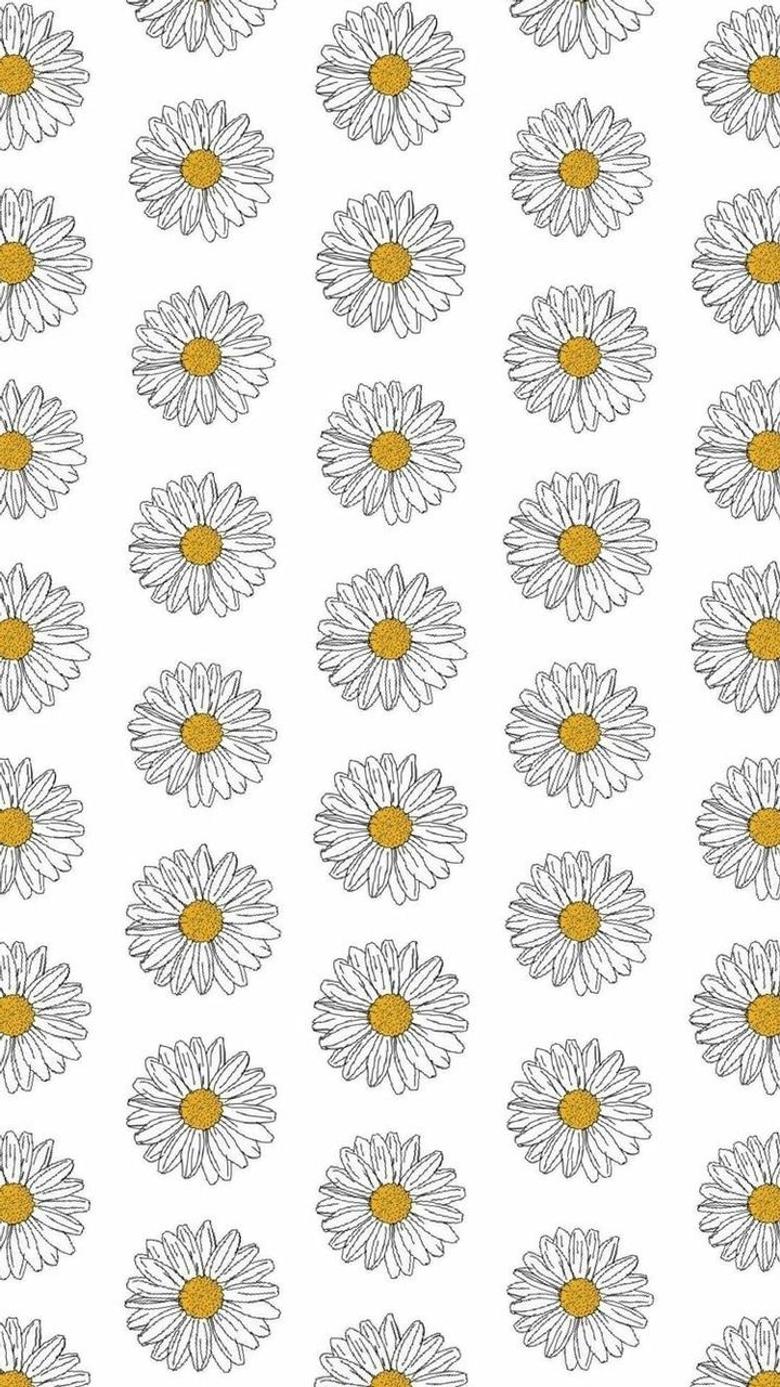 Daisy wallpapers shared by NYA NEKO on weheartit
