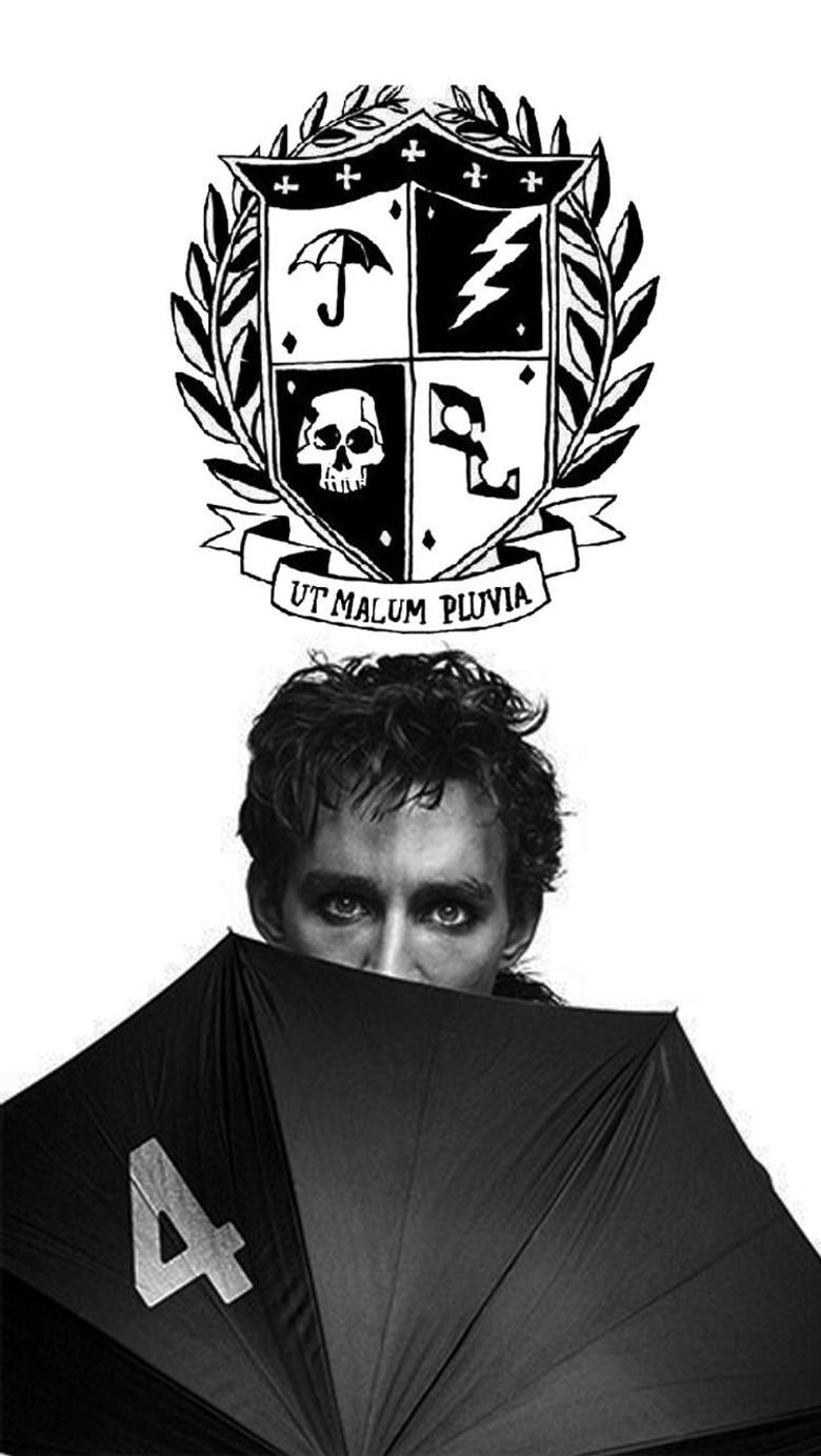 The Umbrella Academy Wallpapers