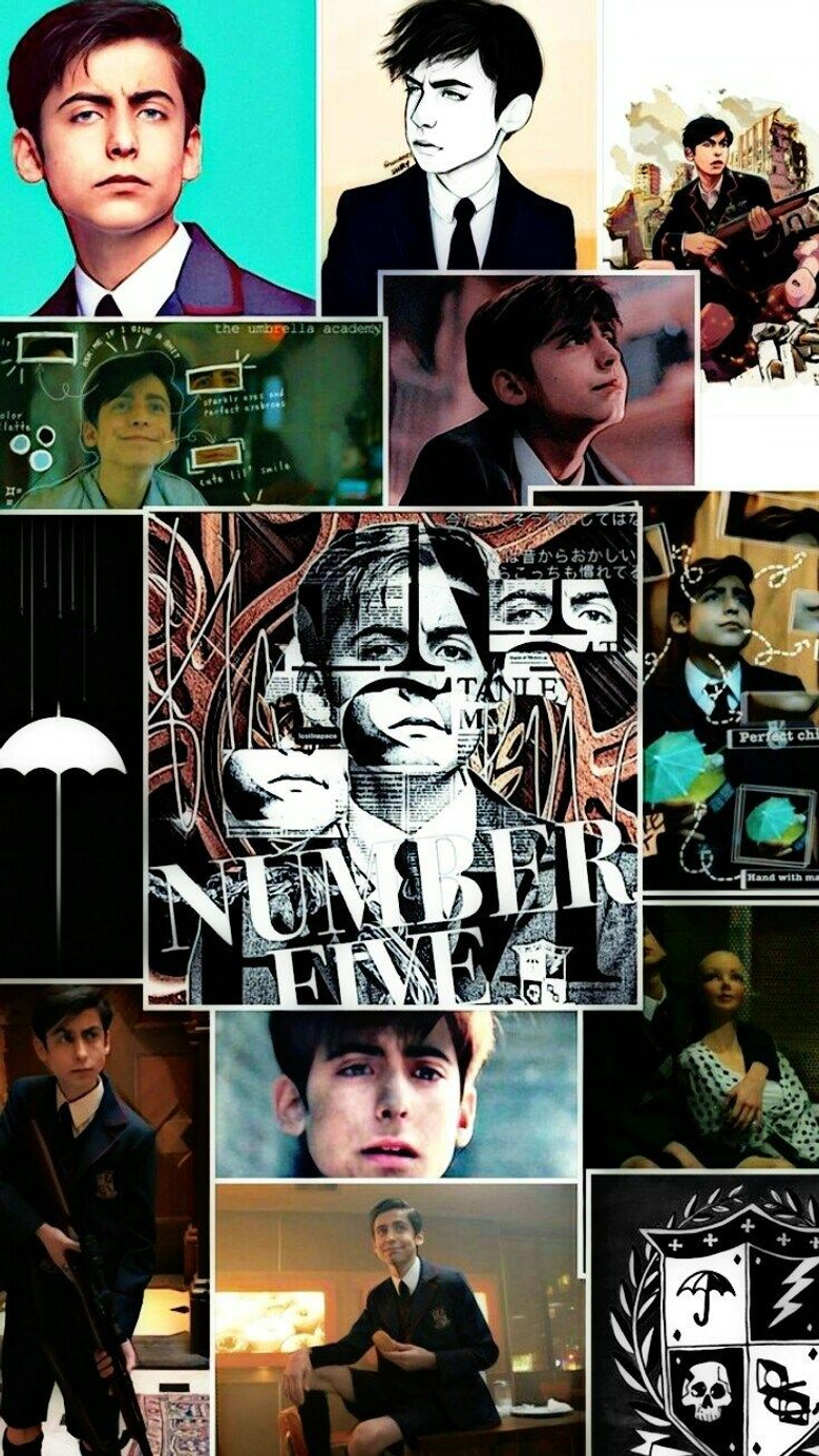 Umbrella Academy Aidan Gallagher imageconnor vercel app