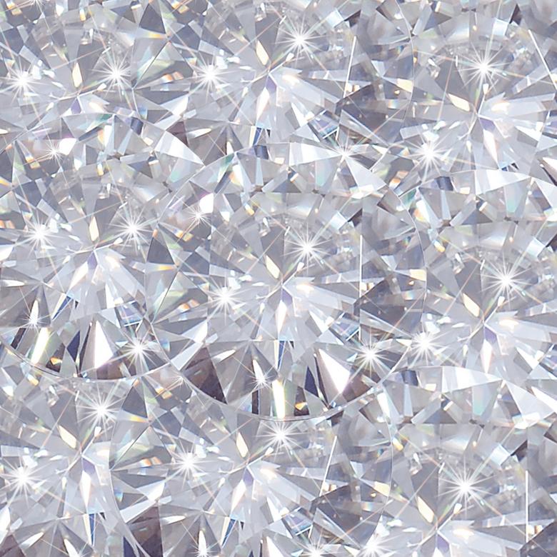 Silver Glitter Aesthetic Wallpaperwalpaperlist