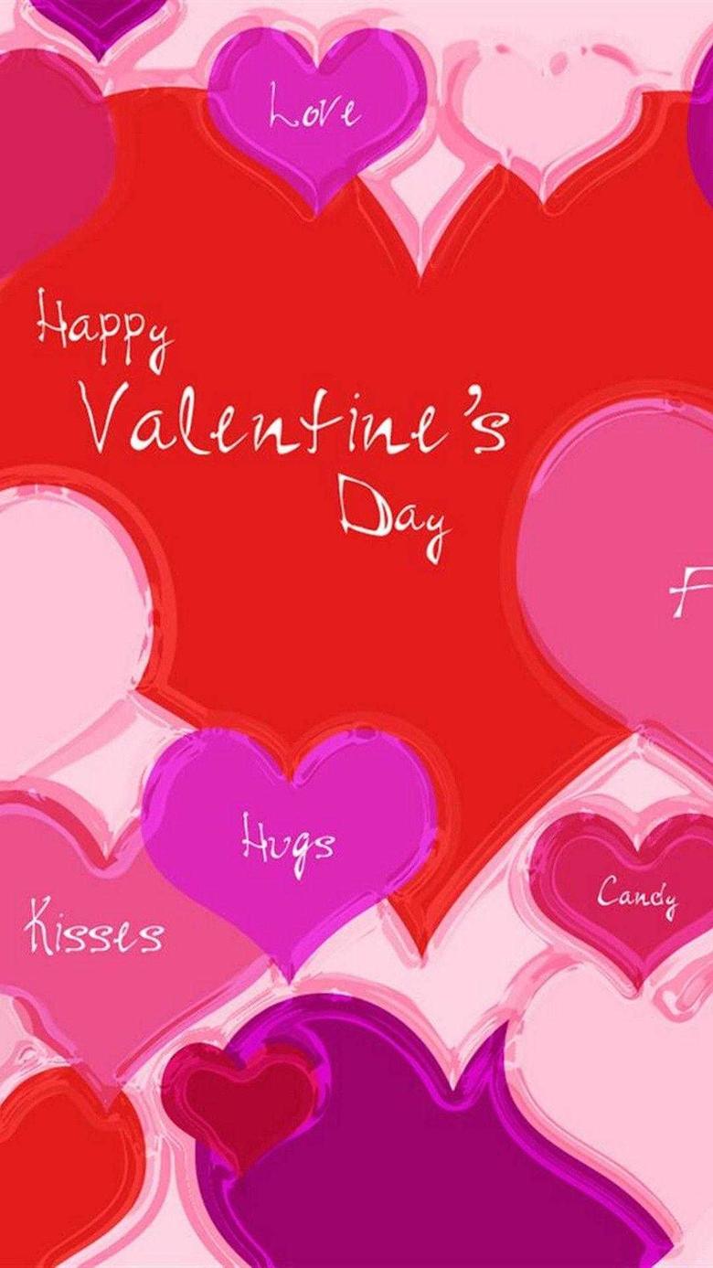 Valentines Day Lockscreen