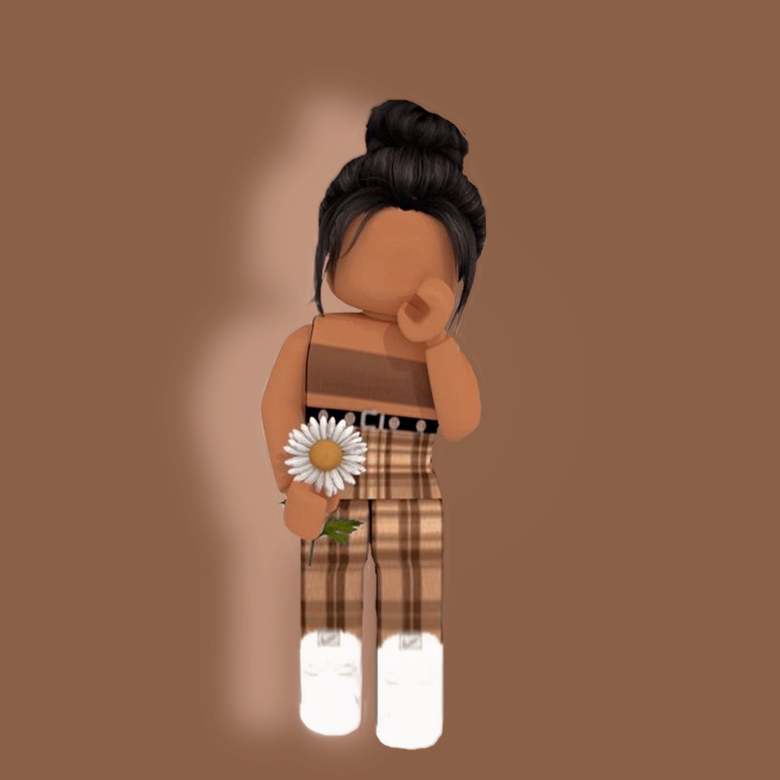 roblox aesthetic cute awe Image by
