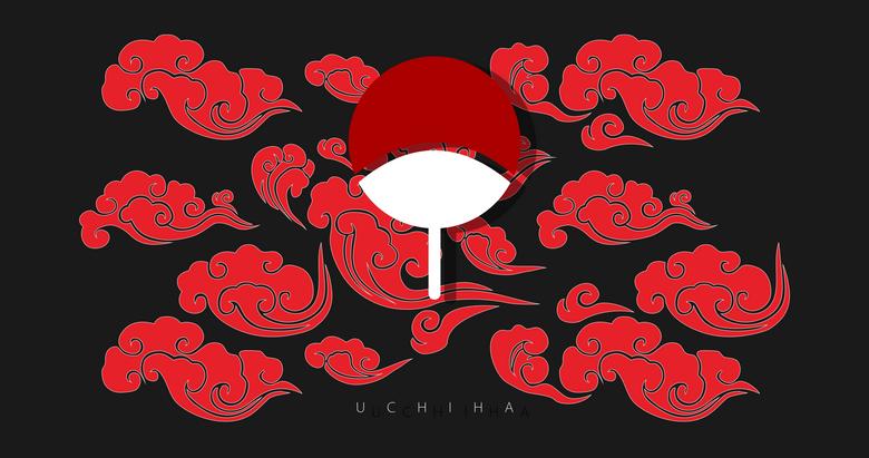 Uchiha gang wallpapers