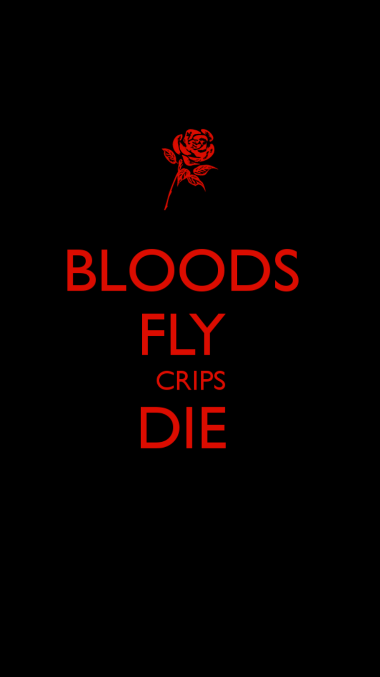 Bart Dope Blood Gang Wallpapers