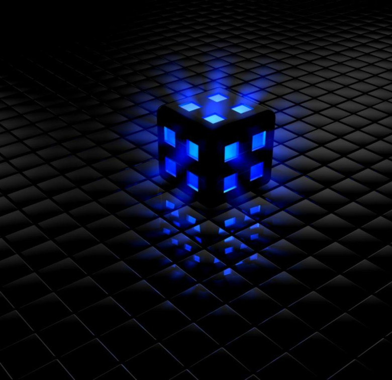 Wallpapers 3D Dice Hd Cool