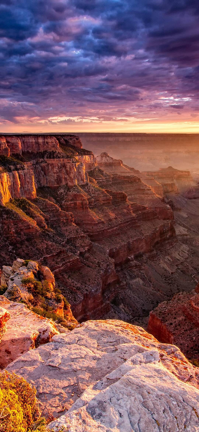 Grand Canyon In USA Nature HD Wallpapers