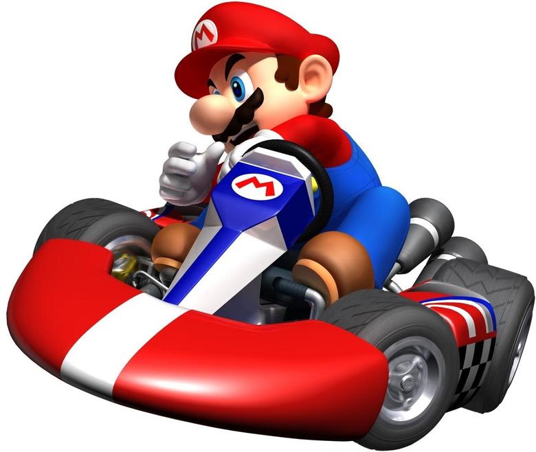 Mario Kart Wii HD Wallpapers 12