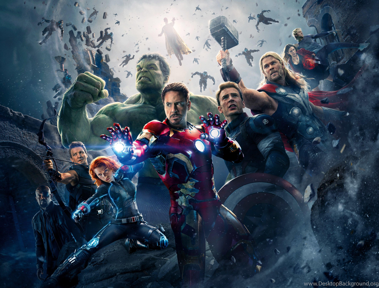pc Game Film Marvel Cinematic Universe Fictional Character The