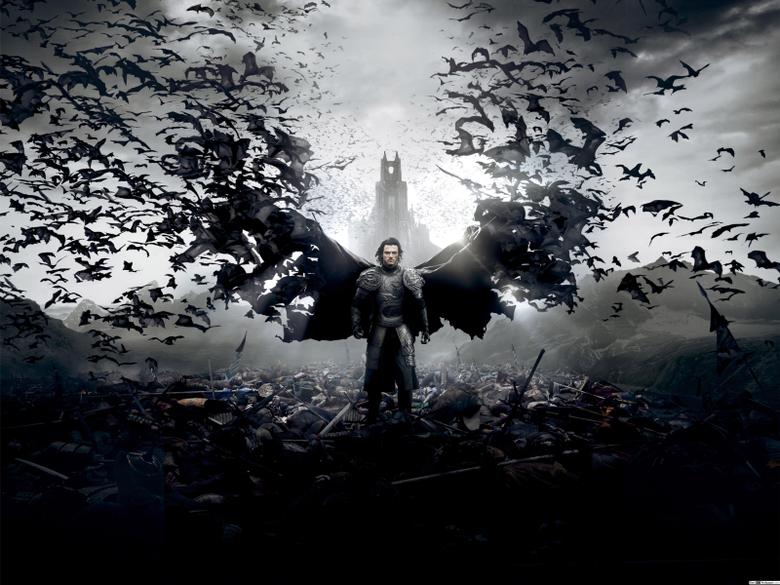 Dracula Untold movie