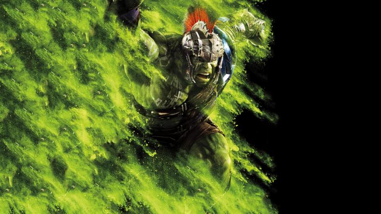 Wallpapers Thor Ragnarok Hulk hero Warriors Screaming 7680x4320