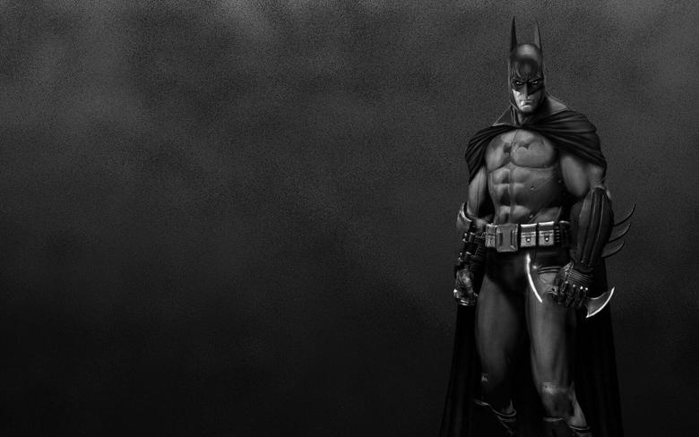 Batman Arkham Asylum Wallpapers