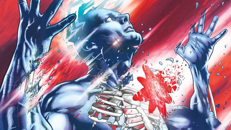 Captain Atom Wallpapers 15