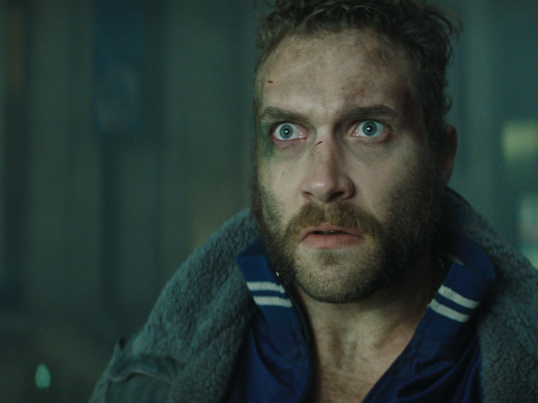 Suicide Squad A naked Jai Courtney chased his director Terminator