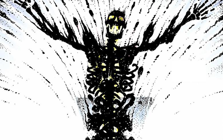 Watchmen Rorschach Wallpapers