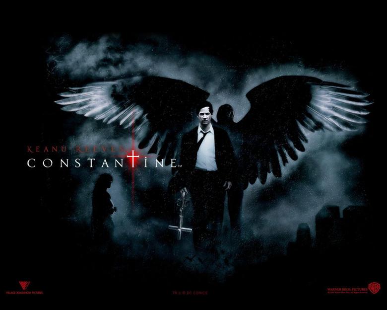 Jason Voorhees vs John Constantine