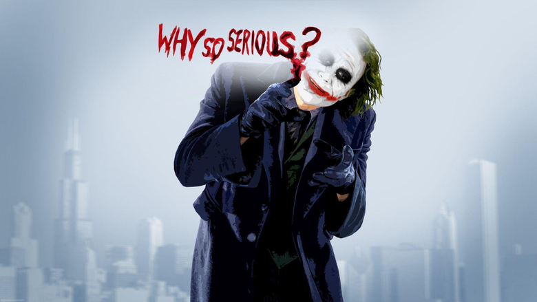 Memes For Joker Wallpapers Dark Knight Hd