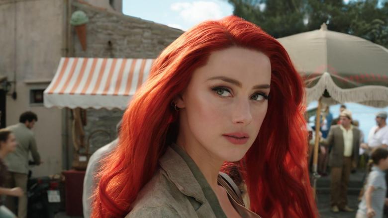Amber Heard Mera Aquaman Movie HD Movies 4k Wallpapers Image