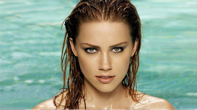 DAMN Good Coffee and HOT Amber Heard in Talks for Mera in