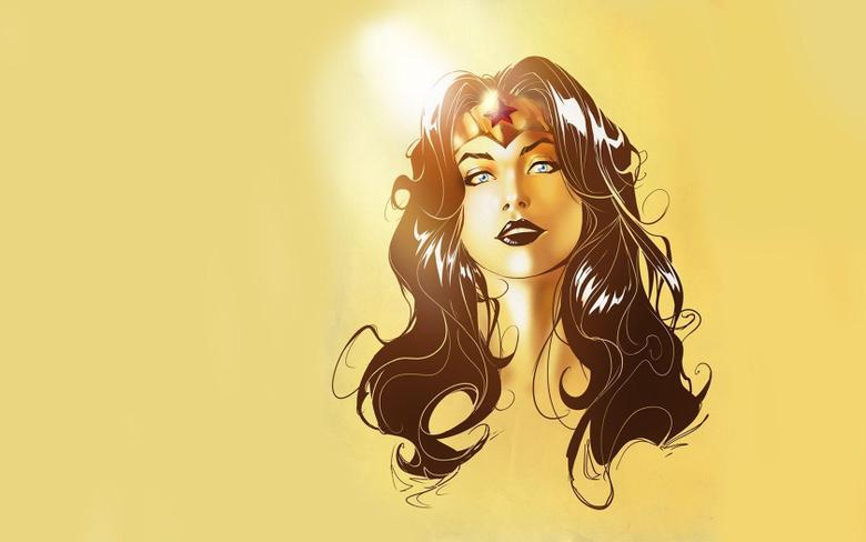 Heroines DC Wallpapers 1680x1050